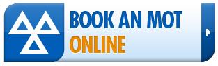 Book MOT Online