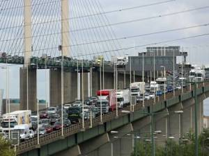 Dartford-crossing