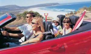 PTA Summer driving tips